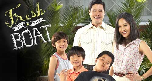 ABC Airing Fresh Off The Boat TV Series This Fall