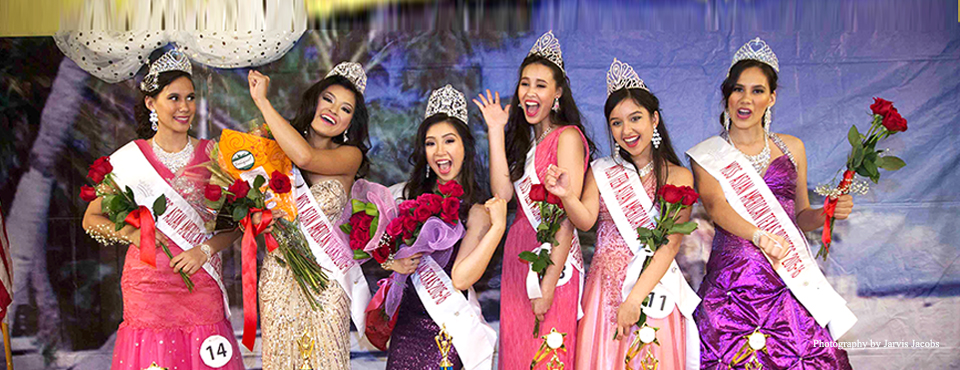 2017-2019 Miss Asian American Texas Pageant is now accepting