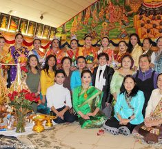 North Texas Laos Community Celebrated Their New Year