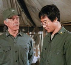 Iconic Asian Actor, Soon-Tek Oh, Passed Away at 85