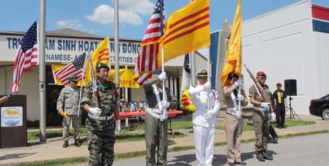 For Many Vietnamese Immigrants, April 30th Is A Day Of Many Meanings