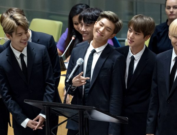 The Show Did Not Go On For BTS Boy Band