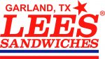 Lee's Sandwiches Garland, TX