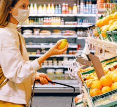 Healthy 5 Tips On How To Shop For Food