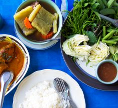 Introduction To Thai Cuisines