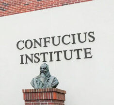 "Colleges Closing ""Confucius Institute U.S. Center"""