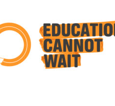 U.S. Add Additional $5 Million for Education Cannot Wait